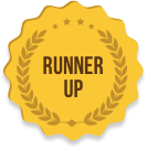 Cakap Runner Up