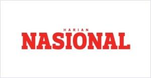 logo harian nasional