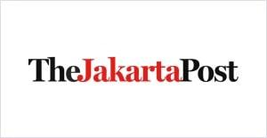 logo the jakarta post