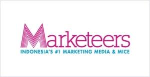 logo marketeers