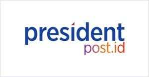 logo president post