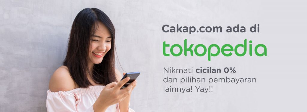 cakap-tokopedia payment channel-banner-page