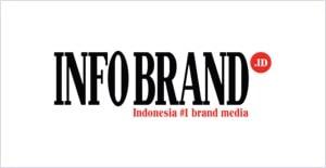 InfoBrand Logo