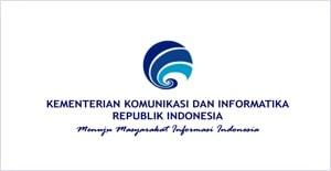 Kominfo Logo
