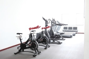 Gym-min