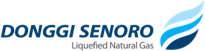 Donggi Senoro Logo
