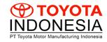 Toyota Indonesia Logo