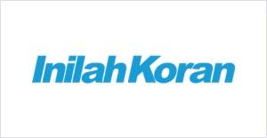 inilah koran logo