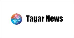 tagar news logo