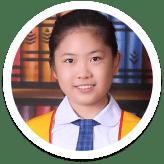 Angeline Abigail, 11