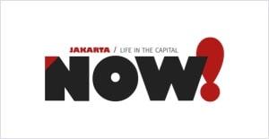 Now Jakarta logo