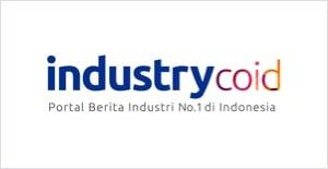 Industry.co.id Logo