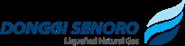 Donggi Logo