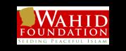 wahid. logo
