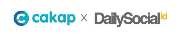 cakap x dailysocial logo